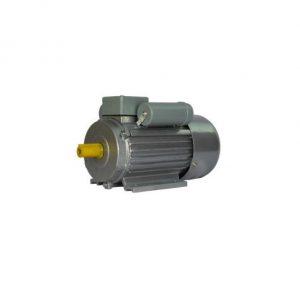 الکتروموتور تک فاز چدنی استریم ۰.۳۷ کیلووات ۱۵۰۰ دور پایه دار