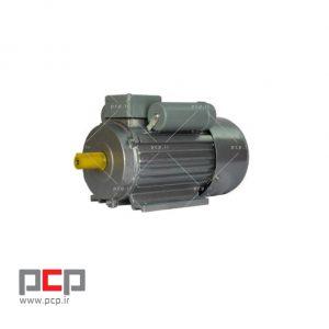 الکتروموتور تک فاز چدنی استریم ۰.۵۵ کیلووات ۱۵۰۰ دور پایه دار