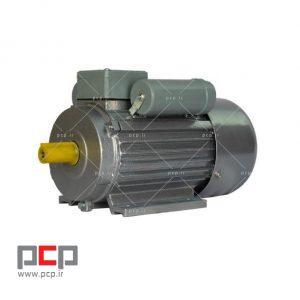 الکتروموتور تک فاز چدنی استریم ۱.۵ کیلووات ۱۵۰۰ دور پایه دار