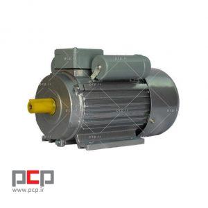 الکتروموتور تک فاز چدنی استریم ۲.۲ کیلووات ۱۵۰۰ دور پایه دار
