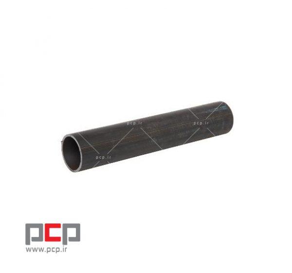 لوله سیاه درزدار گازی سپنتا سایز ۲ اینچ ضخامت ۳ میل
