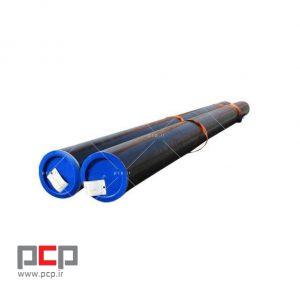لوله فولادی مانیسمان برند JST سایز ۱۰ اینچ رده ۴۰