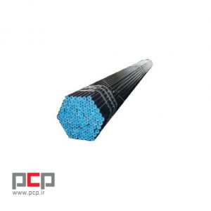 لوله فولادی مانیسمان برند JST سایز ۱.۲-۱ اینچ رده ۴۰