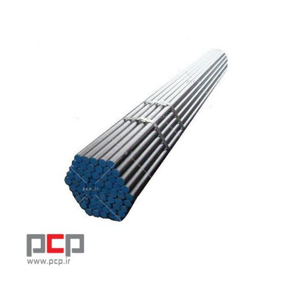 لوله فولادی مانیسمان برند JST سایز ۱.۲-۲ اینچ رده ۴۰
