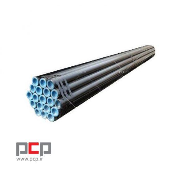 لوله فولادی مانیسمان برند JST سایز ۴ اینچ رده ۴۰