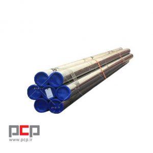 لوله فولادی مانیسمان برند JST سایز ۶ اینچ رده ۴۰