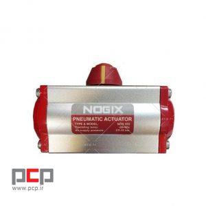 اکچویتور پنوماتیک نوجیکس مدل NOG ۰۵۲