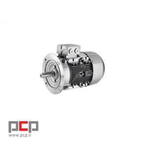 الکتروموتور سه فاز زیمنس ۳ کیلووات ۱۰۰۰ دور فلنج دار