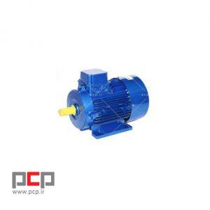 الکتروموتور سه فاز چدنی استریم ۰.۵۵ کیلووات ۱۰۰۰ دور پایه دار