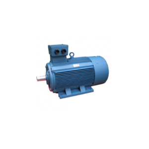 الکتروموتور سه فاز چدنی استریم ۱۱۰ کیلووات ۱۵۰۰ دور پایه دار