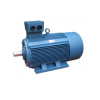 الکتروموتور سه فاز چدنی استریم ۱۸۵ کیلووات ۱۰۰۰ دور پایه دار