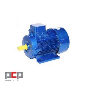 الکتروموتور سه فاز چدنی استریم ۲.۲ کیلووات ۱۰۰۰ دور پایه دار