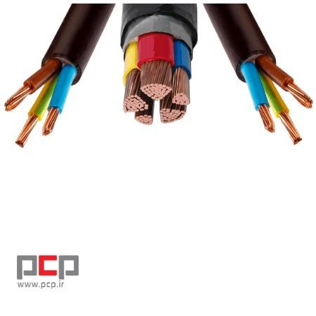 انواع کابل برق توزیع