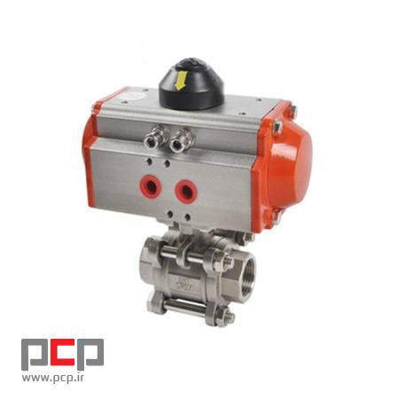 اکچویتور برقی ولو کاربرد ها و ویژگی ها 4