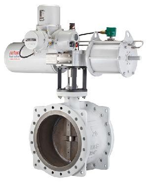اکچویتور برقی یک قطعه پر کاربرد 4
