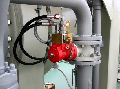 بررسی نقش تعمیرات اکچویتور در صنایع 2