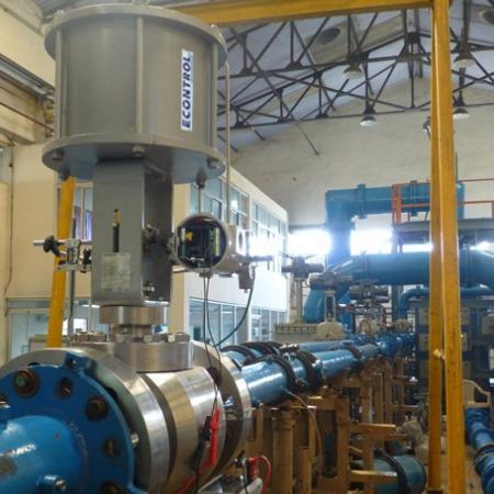 بررسی نقش تعمیرات اکچویتور در صنایع