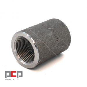 بوشن فولادی دنده ای فشار قوی T تایوان سایز ۱.۲-۲ اینچ کلاس ۳۰۰۰#