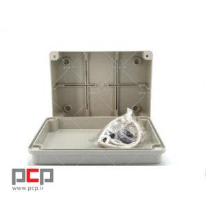 جعبه تقسیم پلاستیکی روکار ابعاد ۱.1۲۰ سانت برند البرز