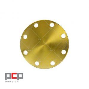 فلنج کور فولادی برند FAD سایز ۶ اینچ کلاس ۱۵۰