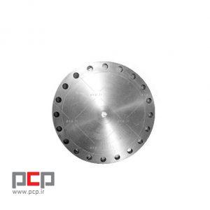 فلنج کور فولادی برند MELESI سایز ۲۴ اینچ کلاس ۱۵۰