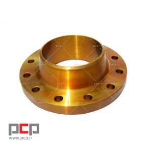 فلنج گلودار فولادی برند FAD سایز ۱۰ اینچ کلاس ۱۵۰