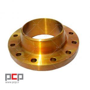 فلنج گلودار فولادی برند FAD سایز ۱۴ اینچ کلاس ۱۵۰