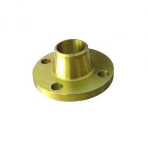 فلنج گلودار فولادی برند FAD سایز ۳.1.۴ اینچ کلاس ۱۵۰