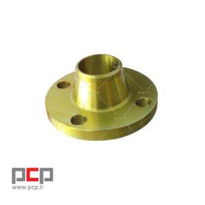 فلنج گلودار فولادی برند FAD سایز 1.۲-۲ اینچ کلاس ۱۵۰ 1