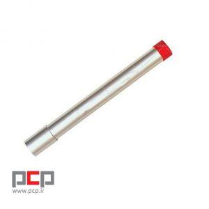 لوله کاندوئیت برق کاسپین پایپ سایز PG۳۶ گالوانیزه گرم