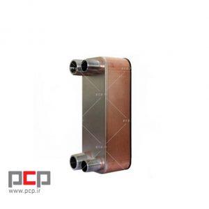 مبدل حرارتی صفحه ای برند هپاکو مدل HP-۳۰۰