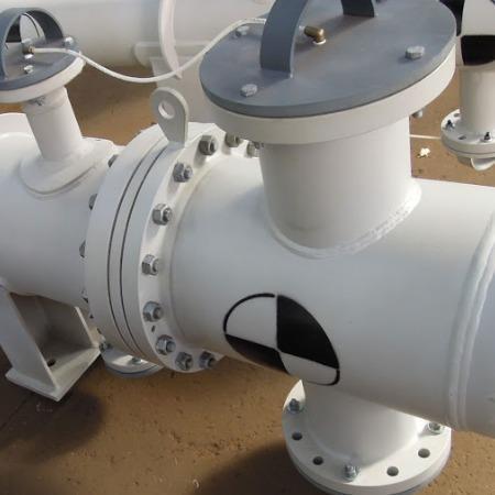 کاربردهای فلنج گلودار جوشی در صنایع مختلف