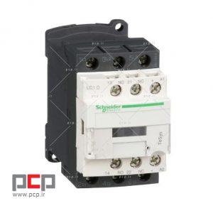 کنتاکتور ۳۲ آمپر برند اشنایدر الکتریک مدل LC۱D۳۲
