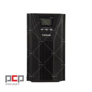 یو پی اس برند فاران مدل Titan Plus ظرفیت ۳KVA 1
