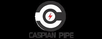 کاسپین پایپ   CASPIAN PIPE